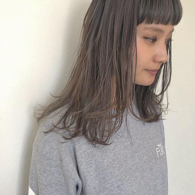 hair ... TOMMY ︎おはようございます本日ご予約にまだ空きがあります♡当日予約もokなので、ネット予約、お電話、DMからもご予約いただけますぜひお待ちしてます🕊@abond_tommy #tommy_hair#abond#hearty abond#hearty#高崎#高崎美容室