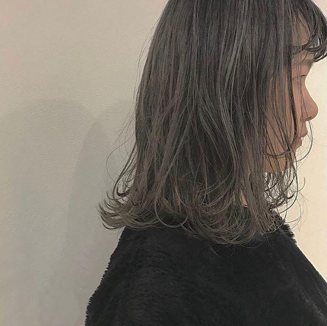 hair ... TOMMY ︎@abond_tommy #tommy_hair #heartyabond# abond#アボンド#高崎#高崎美容室