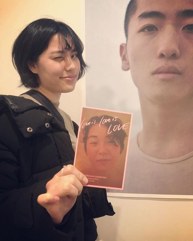 本日、サラさんよりDMが届きました。昨日は伊香保に泊まったようで、石段に感動したとの事♡3月にはイベントも予定しております。皆さまぜひ、足を運んでくださいませ。2月17日、23日はサラさんHEARTYに在廊して下さいます。愛を語り合うのはいかがでしょう♡♡♡ #heartygallery #写真展 #loveisloveislove#沙羅ジューストー #アート#art#photography #高崎美容室ハーティー @saragiustoyasunaga