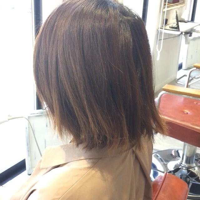 ロイヤルトリートメントこれからの梅雨の時期に特におススメです#美髪チャージ #ハーティー #トリートメント #艶髪 #高崎 #美容室 #エイジングケア #艶髪文化 #abond #アボンド #最新 #髪型 #髪質改善 #HEARTY #ケラチン