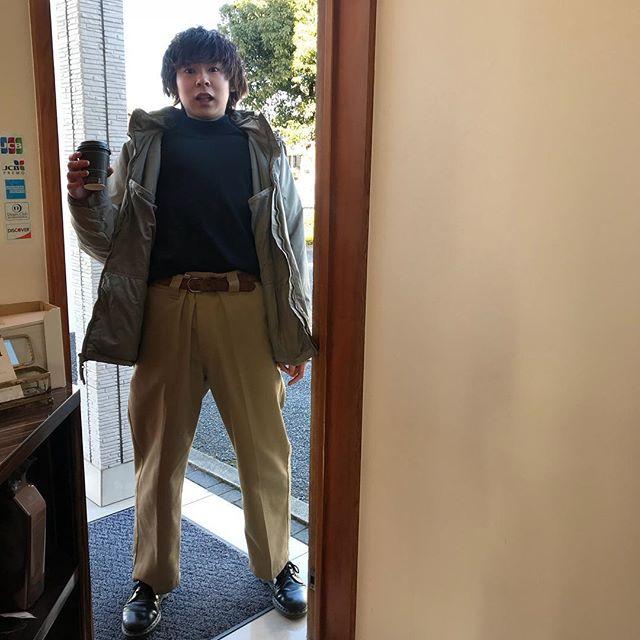 さー!今月のアシスタントは、、、!じゅきとーーー!今月は矢島くんと3人で営業しています🦕🦕🦕矢島くんの大きい手で気持ちいいシャンプーをしにいらしてくださいね♡お待ちしています!#abond