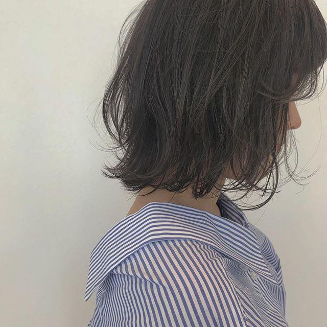 hair ... TOMMY ︎透明感抜群のlavender ash 🕊@abond_tommy #tommy_hair#abond#heartyabond#高崎#高崎美容室#lavenderash #ラベンダーアッシュ