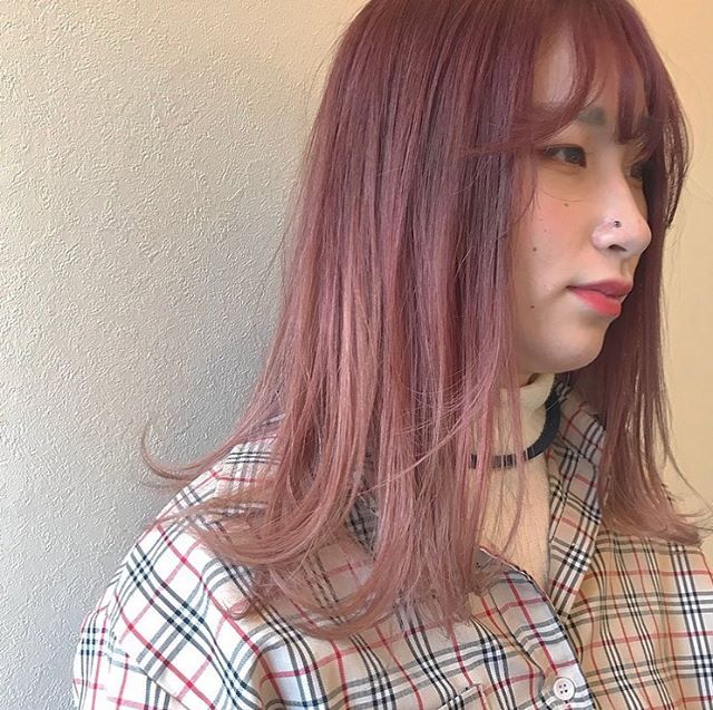 hair ... TOMMY ︎ 2018年営業最終日!!♡駆け込みのご予約、まだ間に合います️️️本日は18時までの営業とさせていただきます‍♂️ @abond_tommy #tommy_hair #abond#heartyabond#高崎#高崎美容室