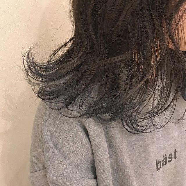 hair ... TOMMY ︎🦢🦢 @abond_tommy #tommy_hair#heartyabond#abond#アボンド#高崎#高崎美容室