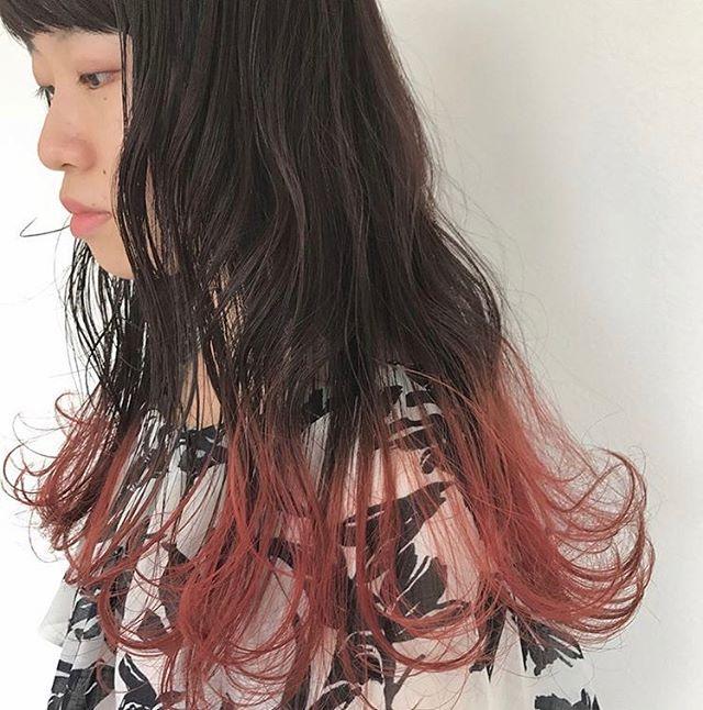 hair ... TOMMY ︎️️️@abond_tommy #tommy_hair #heartyabond# abond#アボンド#高崎#高崎美容室