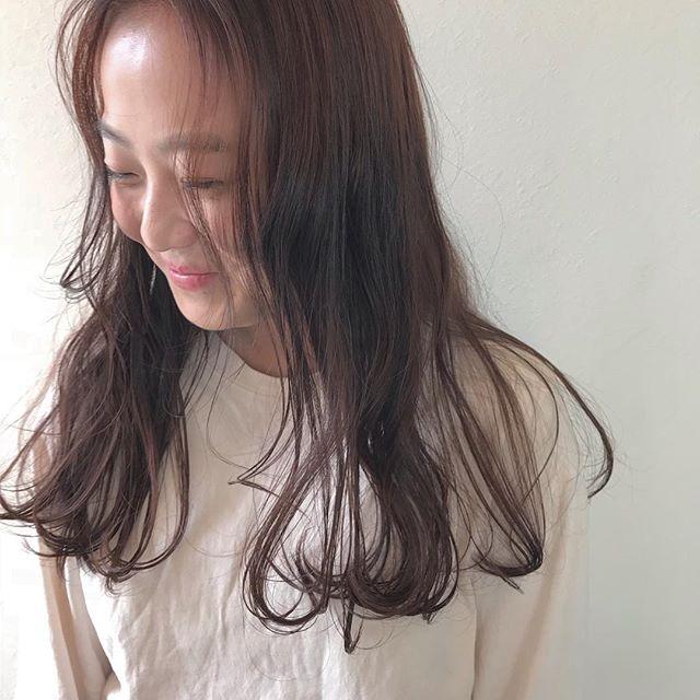 pink hair  @abond_tommy #tommy_hair#heartyabond#abond#アボンド#高崎#高崎美容室