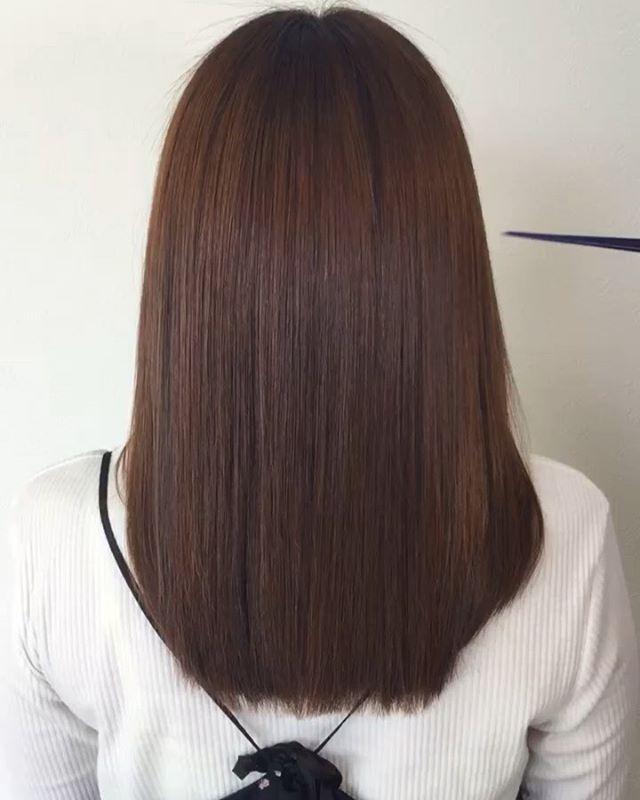 ロイヤルトリートメント🌞梅雨の時期になると髪の広がりが気になりませんか?ぜひトリートメントをして素敵な髪にしましょう!🏻♀️ #hearty #艶髪 #トリートメント #艶 #つやがみ #髪質改善 #髪質改善トリートメント #高崎美容室