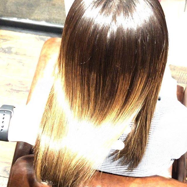 NEW HEARTY'S トリートメント ︎6月19日〜6月30日までの間、新メニュー導入の為通常¥10000→¥5000 になります!※トリートメントメニューのみの場合ですと、シャンプーブロー代¥1500&髪の長さに応じて¥500〜1500が別途がかかりますのでご了承ください。#美髪チャージ #ハーティー #トリートメント #艶髪 #高崎 #美容室 #エイジングケア #艶髪文化 #abond #アボンド #最新 #髪型 #髪質改善 #HEARTY #ケラチン