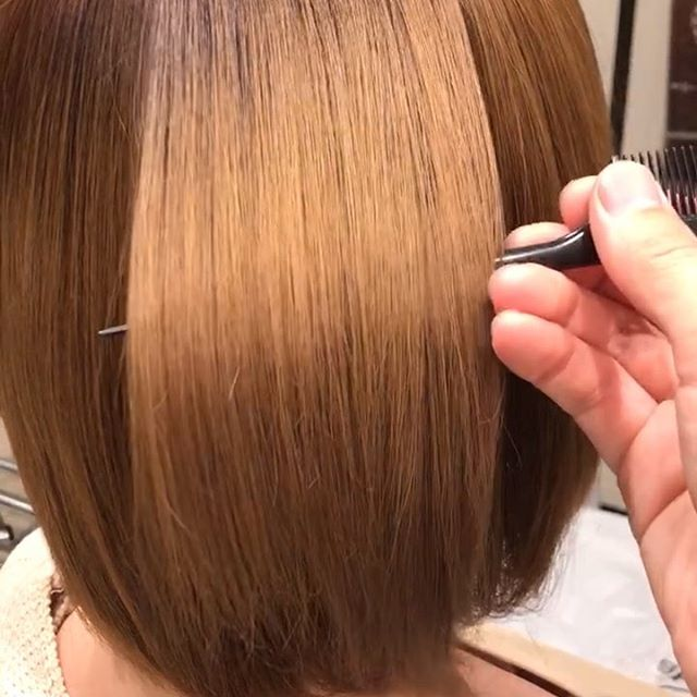 トリートメントスペシャルコース☘️ブリーチしている髪でもこのツヤとまとまり髪の中に蓄積されている不純物を取り除き、補修成分をたっぷりと注入️子供の髪のような柔らかい本当のツヤ髪にします今までのトリートメントで満足できなかった方是非一度お試しあれ.....................................................................新トリートメント導入の為、通常¥10,800のスペシャルトリートメントを6月中は半額の¥5,400で施術いたします♀️※ネット予約の場合はメニューで「お試しトリートメント」を選択してください🤳お電話でご予約の際は「お試しトリートメント希望です」とお伝えください☘️#高崎#高崎美容室#群馬#アボンド#hearty#ハーティー#ツヤ#ツヤ髪#まとまり