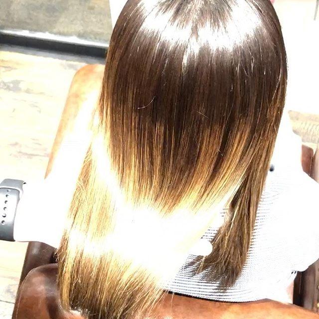 royal treatment..8000〜15000yen +tax..回数を重ねる毎にtreatmentの持ちもツヤ度も増していくトリートメントです。一回で終わりにするのは勿体ないです︎...#美髪チャージ #ハーティー #トリートメント #艶髪 #高崎 #美容室 #エイジングケア #艶髪文化 #abond #アボンド #最新 #髪型 #髪質改善 #HEARTY #ケラチン