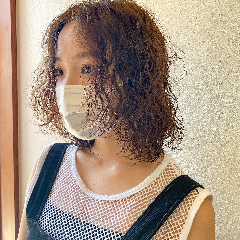 summer wave.担当 伊藤 @abond_shogo #shogo_style
